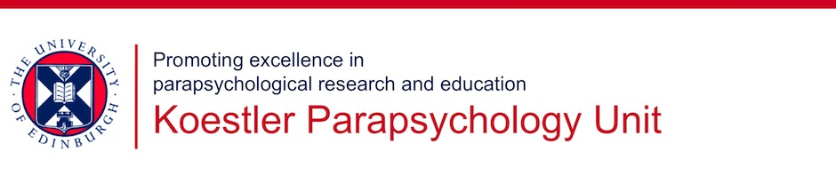 I am doing an I-Search paper on parapsychology?