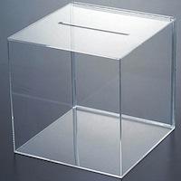 transparentbox