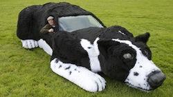 SheepdogCar